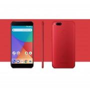 Celular Xiaomi Mi A1 32Gb - Rojo