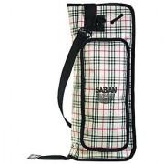 Sabian QS1PD Drumstick Bag Plaid