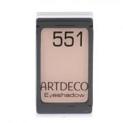 Artdeco Matt ombretto perla 0,8 g tonalità 551 Matt Natural Touch donna