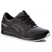 Sneakers ASICS - TIGER Gel-Lyte III HL701 Black 9090