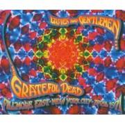 Grateful Dead - Ladies& Gentlemen-42tr- (0081227894221) (4 CD)