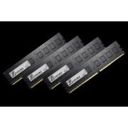 G.SKILL Value RAM Module - 32 GB (4 x 8 GB) - DDR4 SDRAM