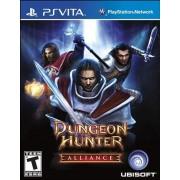 Ubisoft Dungeon Hunter PlayStation Vita