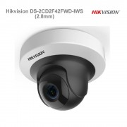Hikvision DS-2CD2F42FWD-IWS(2.8mm) 4Mipx