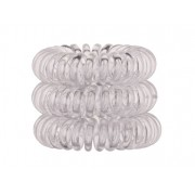 Invisibobble The Traceless Hair Ring 3 kom gumice za kosu Crystal Clear W