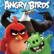 Movie AngryBirds salvete 1/20