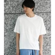 パイルクレイジークルーTシャツ