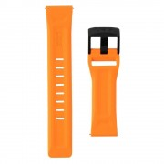 Curea silicon UAG Scout Strap Samsung Galaxy Watch (46mm) Orange