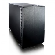 Fractal Design Define Nano S Black 3.5'HDD/2,5'SSD ITX