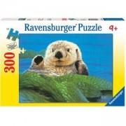 Пъзел 300 части - Видра - Ravensburger, 700903