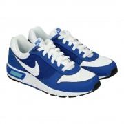 "Nike Sportswear Buty Nike Nightgazer (GS) ""Royal Blue"" 705477-102"