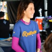 RealBvoice(リアルビーボイス)/キッズ ヘビーウェスト リブ Tシャツ RBV(130ー160cm)