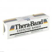LUDWIG BERTRAM GmbH Thera Band Travel 2,5 m stark grün 1 St