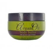 Argan Oil Body Butter 250Ml For Hydration Of Skin Per Donna (Cosmetic)