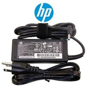 HP Original 65W Slim Charger for HP Pavilion 10 TouchSmart Series Laptop Notebook Power-Adapter-Cord