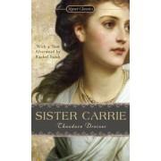 Sister Carrie, Paperback