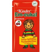 Dr. C. SOLDAN GmbH EM EUKAL Kinder Bonbons 75 g