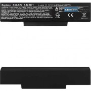 Baterie laptop qoltec do laptopa Asus A32-K72 | 11.1 V | 4400 mAh (52510.A32-K72)