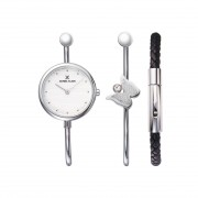 Ceas, pentru dama, Daniel Klein Gift Set DK11933-5