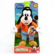Детска плюшена играчка Гуфи, 25 см, кутия, 054096