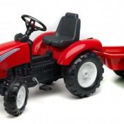 Falk Traktor na pedale za decu (3021ab)