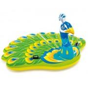 Intex óriás páva úszósziget PEACOOK 57250 NP