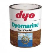 Lac pentru lemn Dyomarine mat - 0.75L