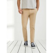 CYRILLUS Chino Slim Fit Homme - Le Light beige