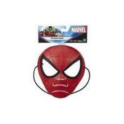 Máscara Marvel Avengers Spider - Man B1804 - Hasbro