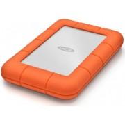 HDD Extern LaCie Rugged Mini, 1TB, USB 3.0