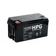 Akumulator BL120600 12V 60.0Ah Deep Cycle