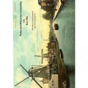 Molen-ansichtkaarten verzameling van Kees Ras - Drs.P.A.J. Coelewij