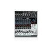 Mixer Behringer Xenyx X1622usb Bivolt Com 16 Inputs