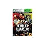 Game - Red Dead Redemption: Game of the Year - Xbox 360