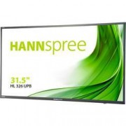 Hannspree LCD monitor Hannspree HL326UPB, 80 cm (31.5 palec),1920 x 1080 px 8 ms, ADS LED