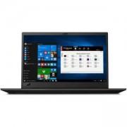 Лаптоп Lenovo ThinkPad P1, 15.6 инча 4K (3840x2160) IPS AR Touch, Intel Xeon E-2176M, 2 x 16 GB DDR4 ECC, 1TB SSD M.2, NVIDIA Quadro P2000, 20MD0012BM