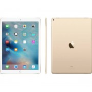 "Apple iPad Pro 12.9"" Wi-Fi 128GB Vit/Guld"