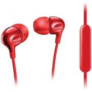 Casti Stereo Philips SHE3705RD (Rosu)