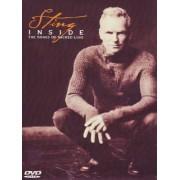 Sting - Inside the Songs of Sacred Love (0602498608210) (1 CD)