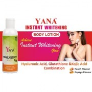 Yana Skin Soft Body Lotion