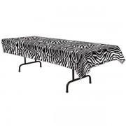 Tafelkleed zebraprint