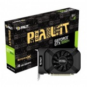 Palit GeForce CUDA GTX 1050 Ti StormX 4GB DDR5 128BIT DVI-D/HDMI - DARMOWA DOSTAWA!!!