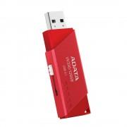 USB Flash Drive 128Gb - A-Data UV330 Red AUV330-128G-RRD