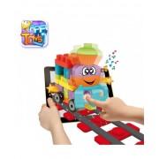 Chicco (Artsana Spa) Chicco Giocattoli Costruzioni Veicoli 20 Pezzi +12mesi