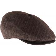 Braun Flat Hat Redan - Braun M