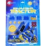 Jucarie educativa Eitech Solar Power - Tractor