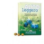 NATURANDO Srl Alito Leggero 60cps (907159747)