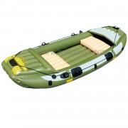 Bestway Надуваема рибарска лодка 65008