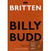 Benjamin Britten - Billy Budd (0044007432563) (1 DVD)