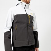 The North Face Men's Apex Bionic Hoodie - TNF White/TNF Black - M - White